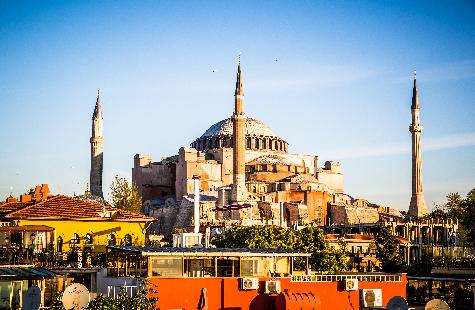 土耳其护照移民(买房)