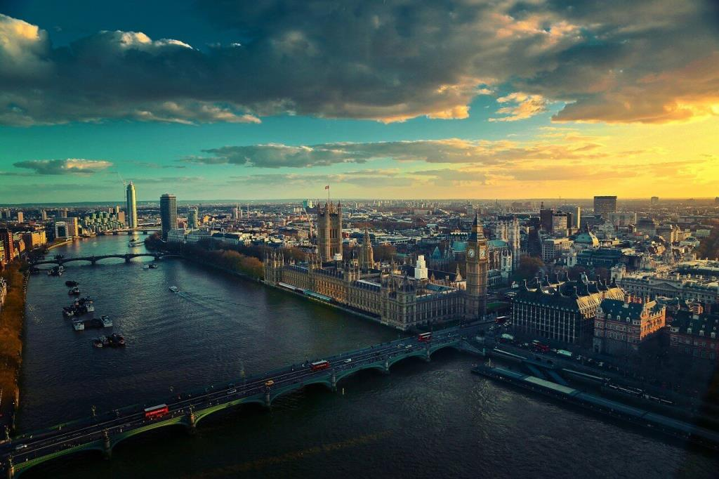 Business Opportunities in UK: A Tradition of Entrepreneurship
