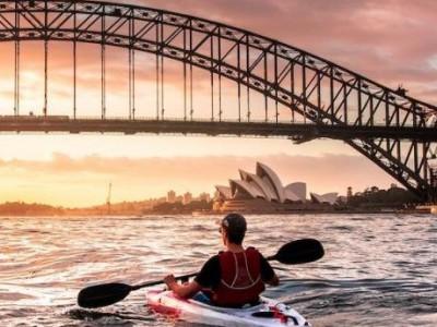 澳大利亚将从7月起再增加100万美元投资